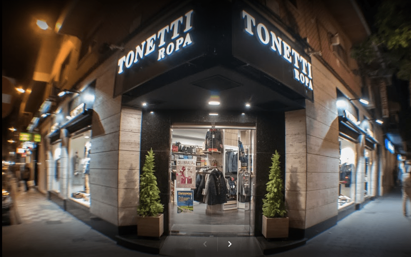 Tonetti