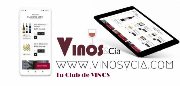Vinosycia.com