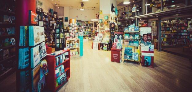 Librería Herso