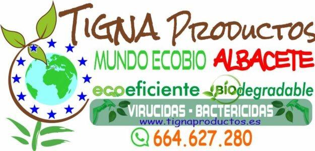 TIGNA PRODUCTOS, SERVICIOS Y SOLUCIONES
