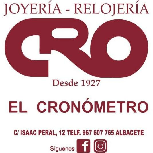 """JOYERÍA- RELOJERÍA """"EL CRONÓMETRO"""""""