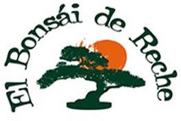 logo el bonsai de reche