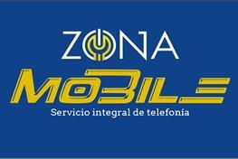 logo zona mobile
