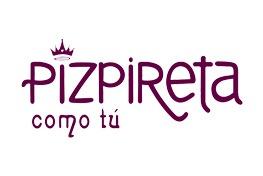 logo pizpireta