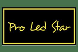 logo pro led